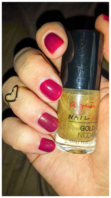 Accent Nail*