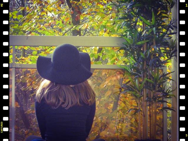 La tendance de cet automne : le chapeau !
