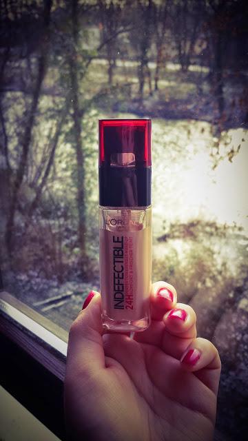 Fond de teint infaillible de l'Oréal : Flop 2014 ...
