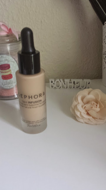 Teint infusion by Sephora