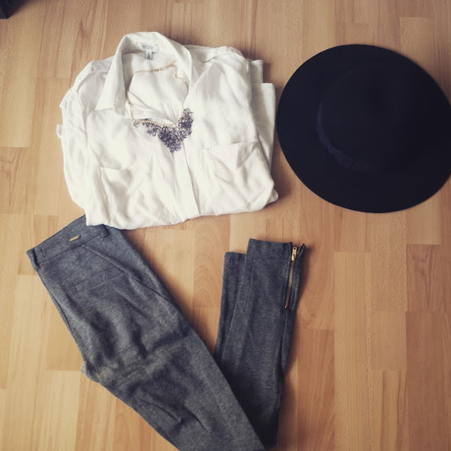Mes tenues postées sur Instagram