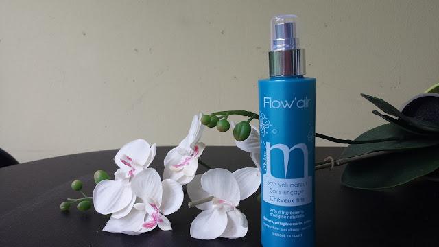 flow'air mulato cosmetics