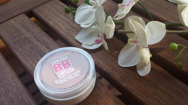 bb crème gemey maybelline
