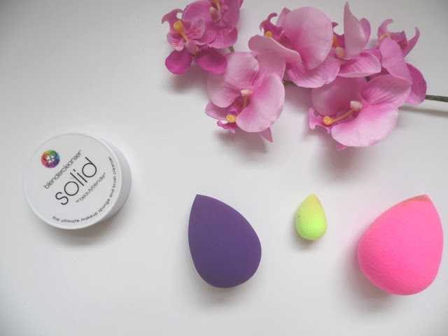 Beauty blender VS dupes