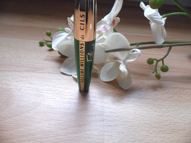 mascara volume millions de cils de l'oréal