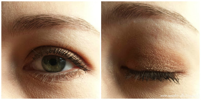 makeup Palette cocoa blend Zoeva