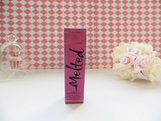 melted fig too faced