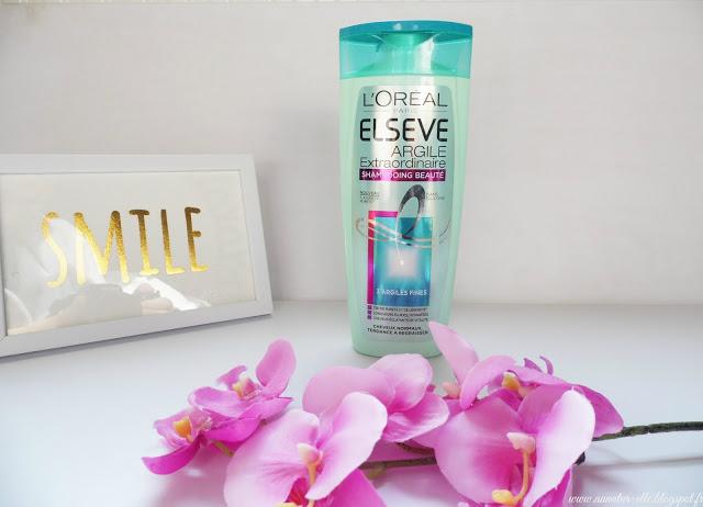 shampoing l'oréal professionnel