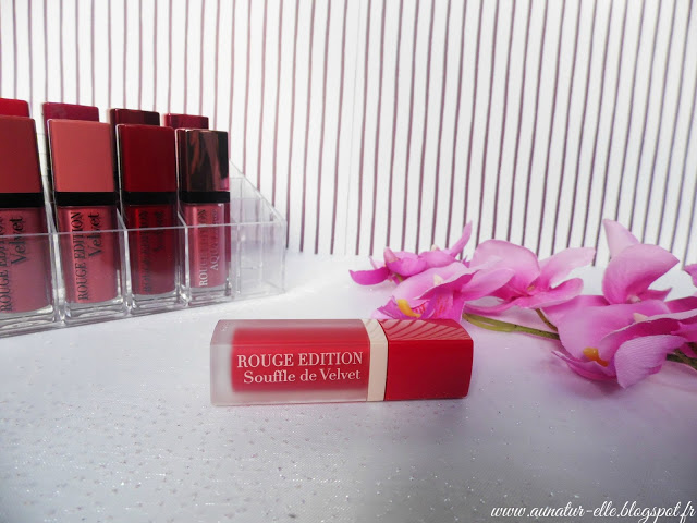 rouge edition soufle de velvet bourjois