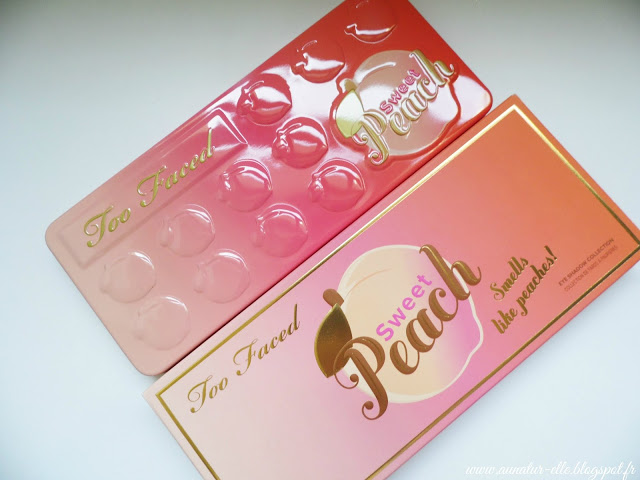 Sweet peach - Too Faced