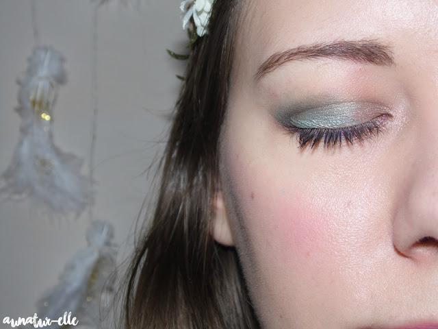 mint makeup MSC