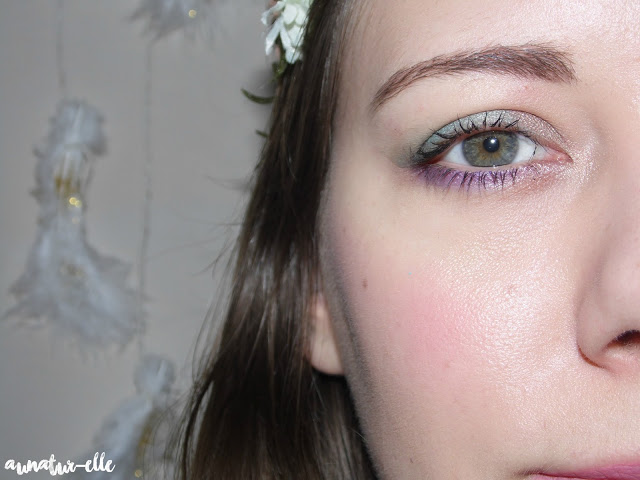 mint eyes MSC