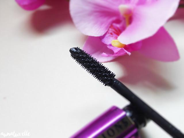 Volume millions de cils Fatale : le nouveau mascara L'Oréal