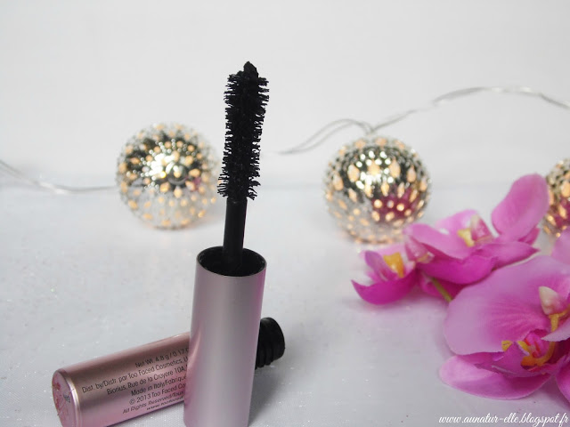 mascara better than sex, too faced