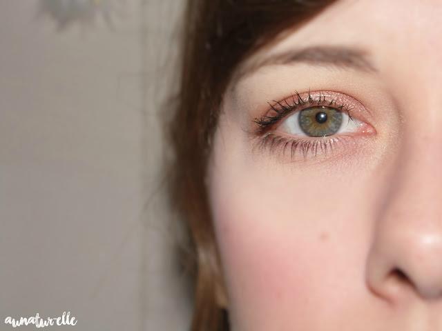 Volume millions de cils Fatale : le nouveau mascara L'Oréal swatch