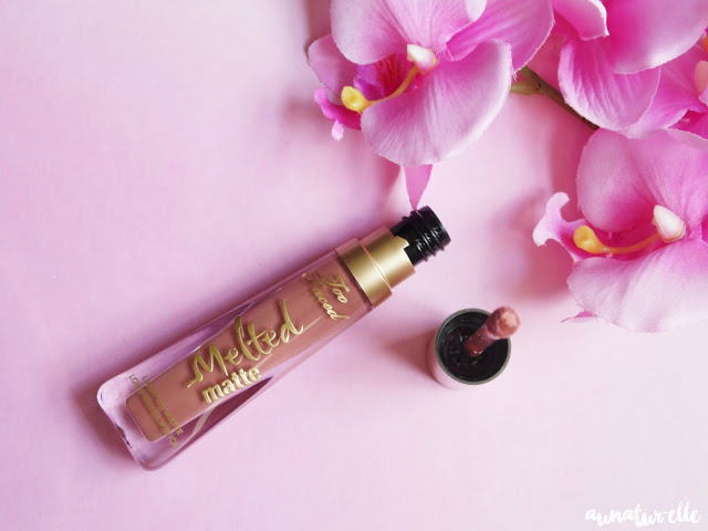 Cool Girl - mon Melted Matte by Too Faced