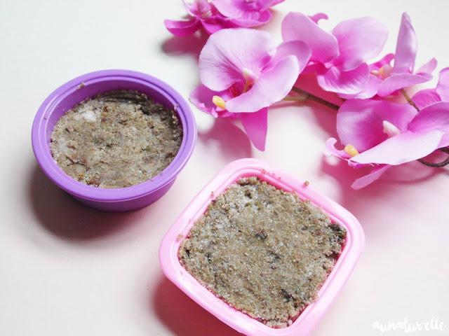 D.I.Y : mon shampoing solide spécial racine grasse & anti chute de cheveux