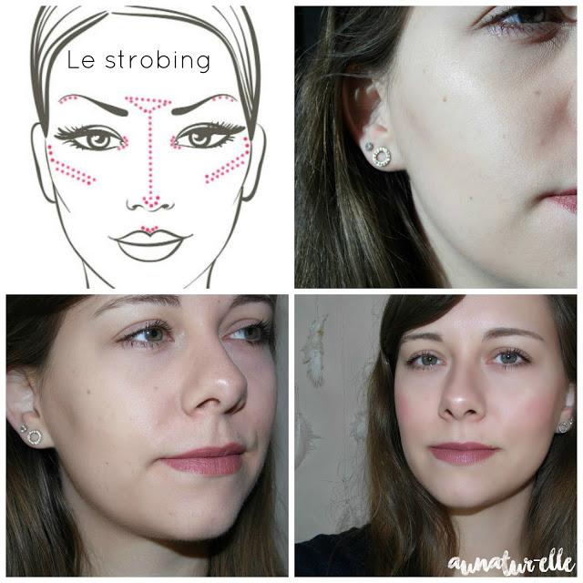 strobing : le pas à pas