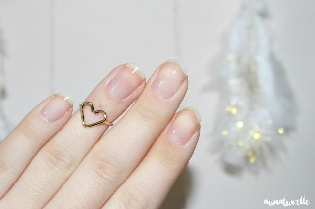 comment avoir de beaux ongles ?