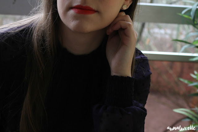 robe femme prune plumetis camaieu, soldes