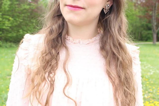 blouse femme zara