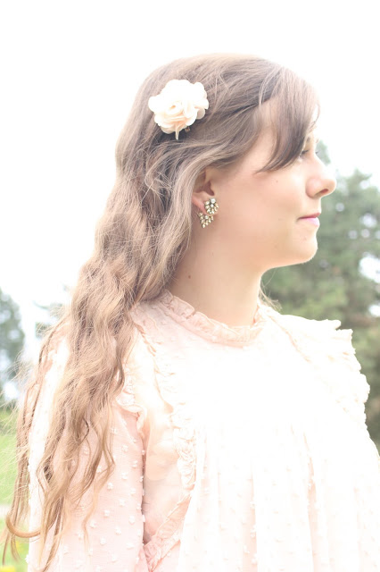 sping hairstyle