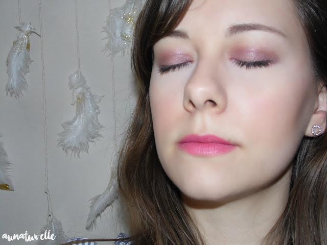 Mon maquillage naturel & bio