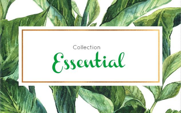 """collection """"essential"""", aunatur-elle créations"""