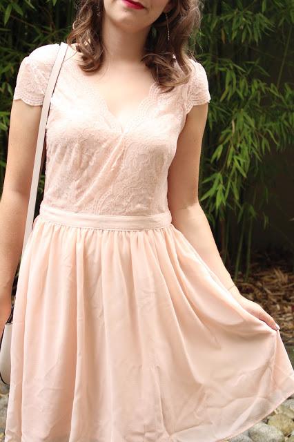 Ma robe parfaite pour un mariage