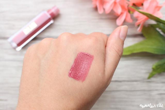 avis rouge à lèvres milani