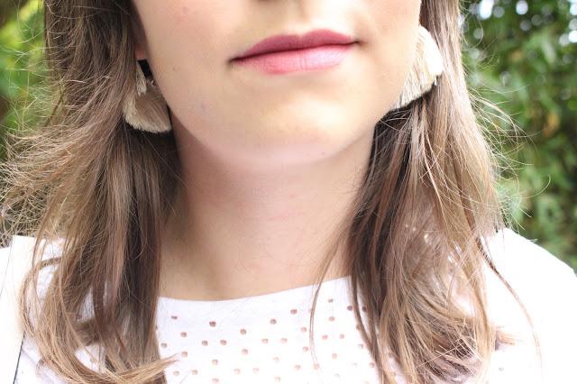 rouge à lèvres super stay matte ink