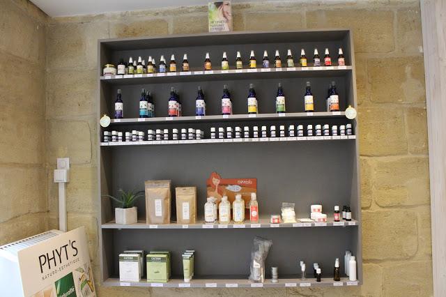 A la découverte de la boutique naturelle & bio : Odessence à Bordeaux