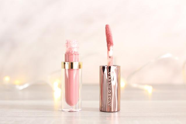backtalk vice lipstick urban decay
