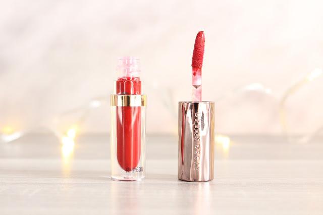 crimson vice lipstick urban decay