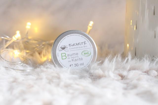 beurre de karité Biokarité