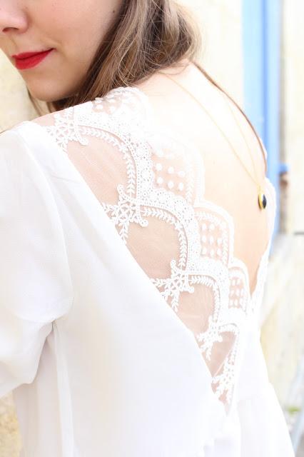 blouse edith easy clothes