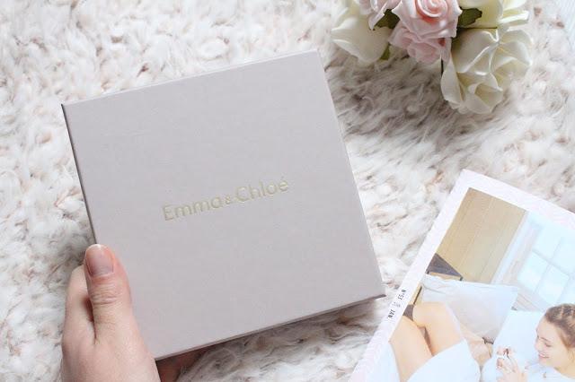 La box Emma & Chloé : mon avis