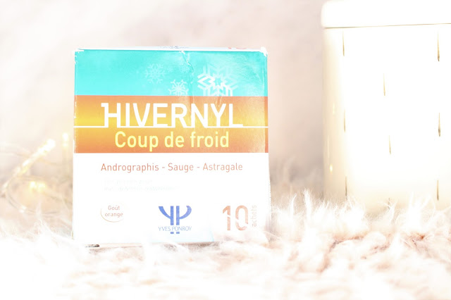 hivernyl coup de froid