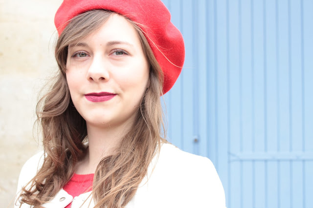 blogueuse mode française