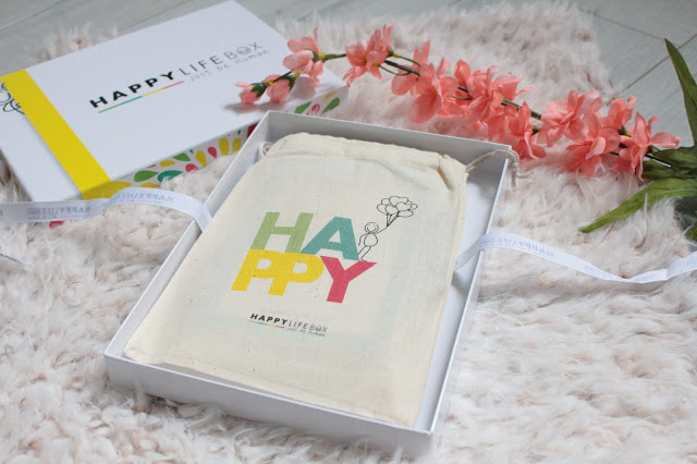 Happy life box : oser rêver