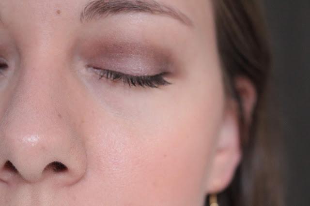 Un maquillage 100%  bio