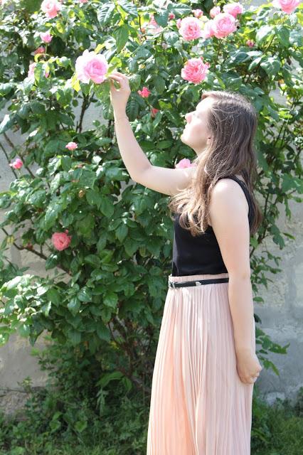 Romantique pink
