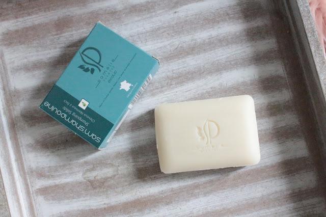 avis shampoing solide biotyfull box