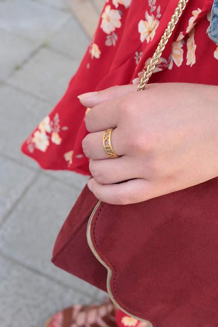 bague onecklace