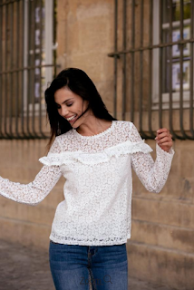 blouse marielle mode in elo