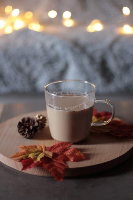 chaï tea latte recette