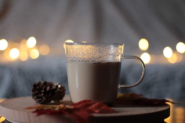 Recette du chaï tea latte