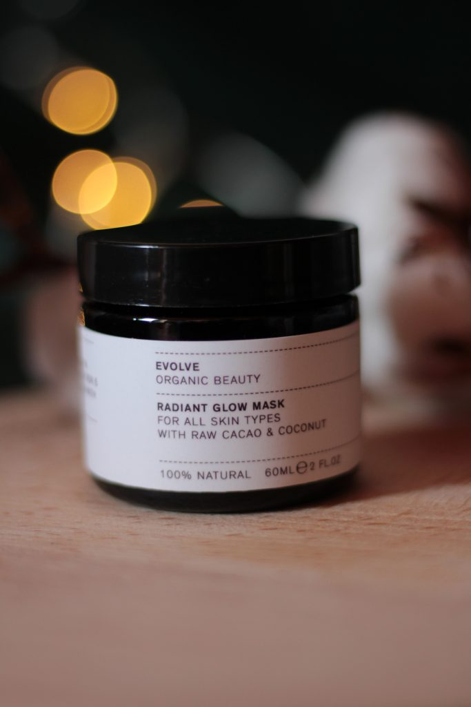 evolve-beauty-radian-glow-mask-cacao-aunatur-elle