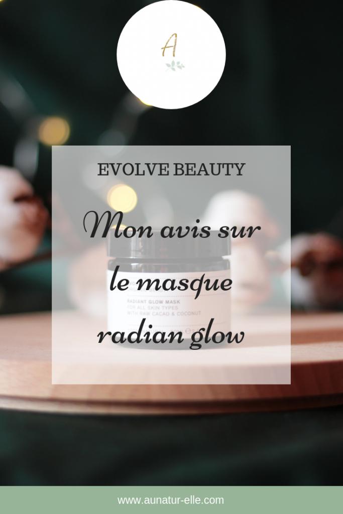 masque-visage-au-chocolat-evolve-beauty-aunatur-elle