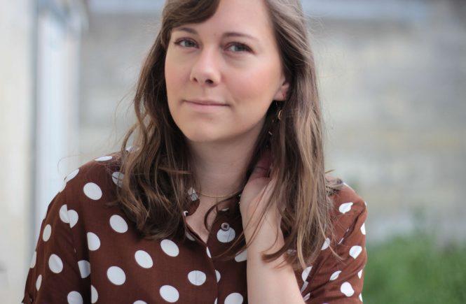 Aurelie, blogueuse beaute naturelle et bio depuis